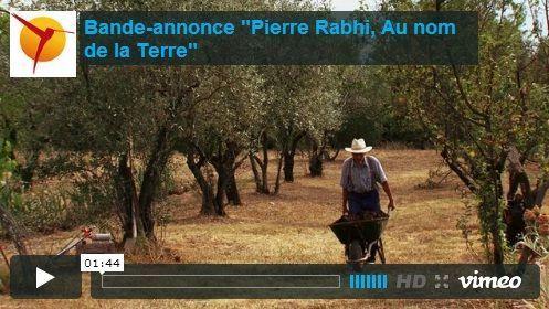 """Bande annonce d'""""Au nom de la Terre"""" de Marie-Dominique Dhelsing"""