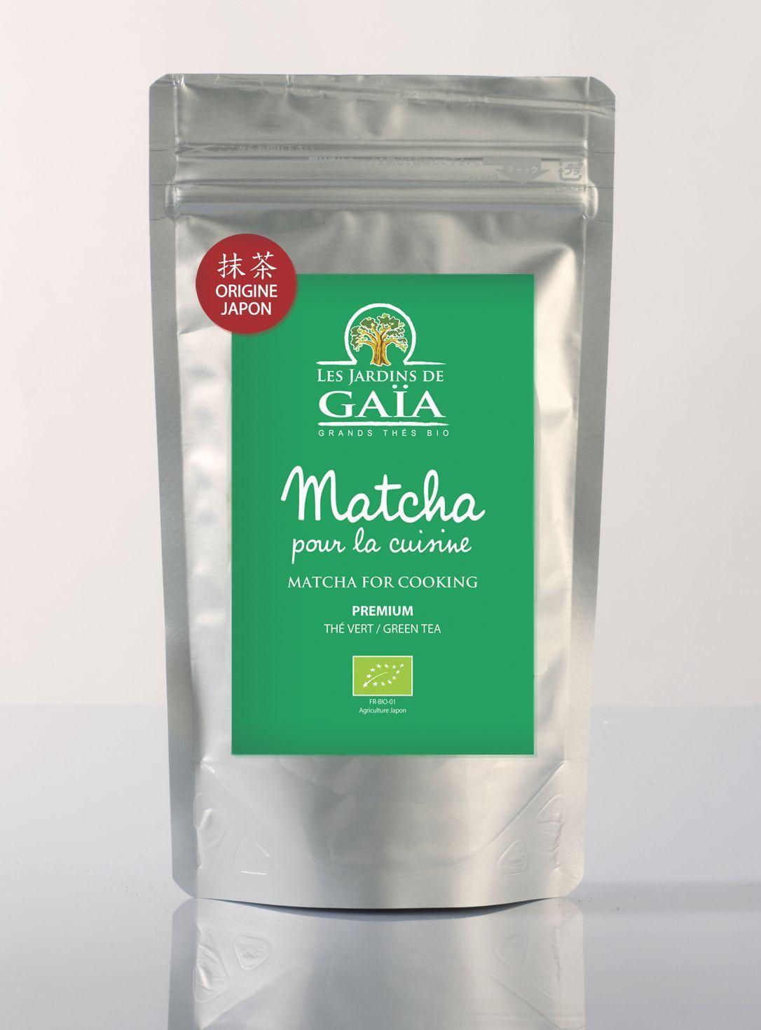 Matcha cuisine 50g